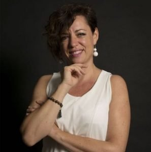Paola Aronne