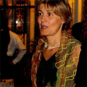 Daniela Calisti