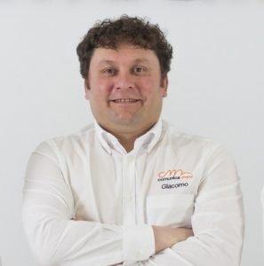 Giacomo Brusciati