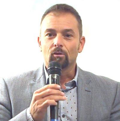 Roberto Caporale - marketing automation
