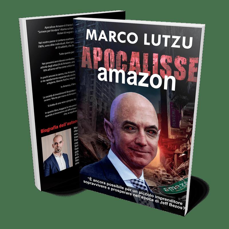Apocalisse Amazon - Marco Lutzu