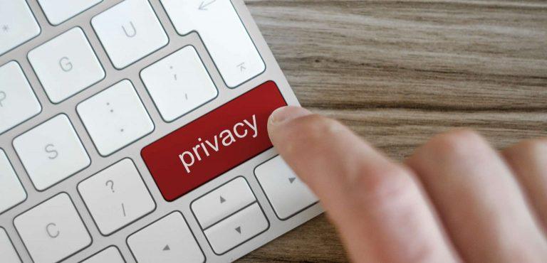 privacy webinar